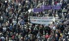 Μεγάλη διαδήλωση στο Βερολίνο για τα ενοίκια