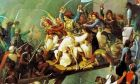 Έξοδος Μεσολογγίου: 192 χρόνια από τη θρυλική στιγμή της ελληνικής επανάστασης