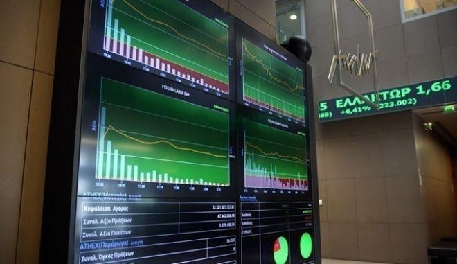 Reuters: Σε νέο ιστορικό χαμηλό το 10ετές ομόλογο - Έπεσε στο 1,31%