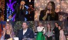 Τα τηλεοπτικά προγράμματα στην παραμονή Πρωτοχρονιάς