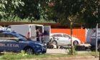 Έκρηξη κοντά στα γραφεία της Λέγκας στην Ιταλία