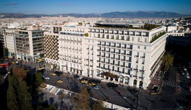 Κλείνουν τα ξενοδοχεία λόγω κορονοϊού