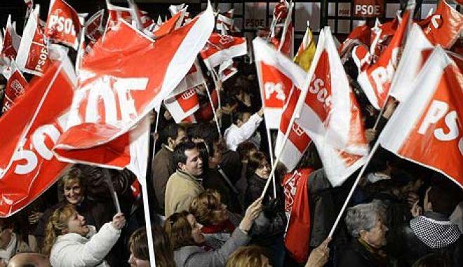 Μπροστά οι Ισπανοί σοσιαλιστές μετά από 3 χρόνια