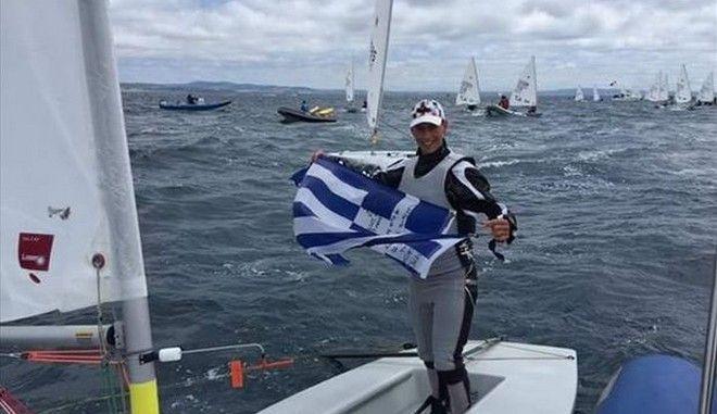 Ιστιοπλοΐα: Οι ελληνικές συμμετοχές στο παγκόσμιο U21