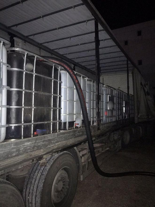 Εξαρθρώθηκε εγκληματική οργάνωση νόθευσης καυσίμων – 21 πρατήρια της Αττικής στο κόλπο
