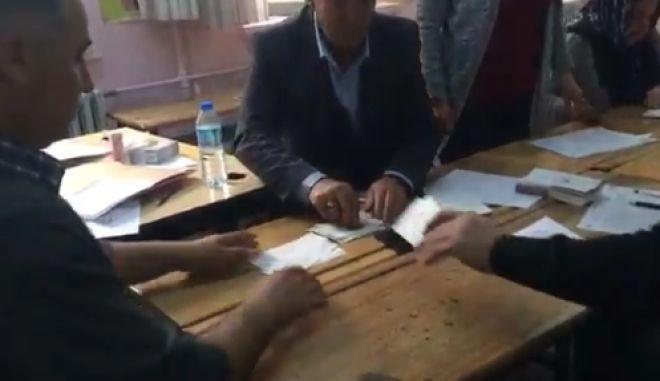 Τουρκικό δημοψήφισμα: Τα ντοκουμέντα της νοθείας. Αποκλείουν νέες εκλογές