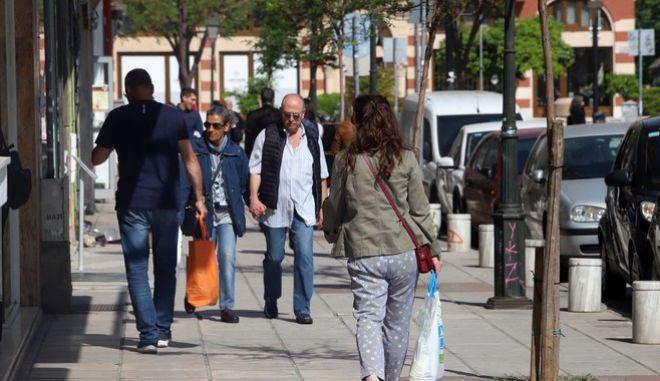 Καταστήματα λιανικής στη Θεσσαλονίκη