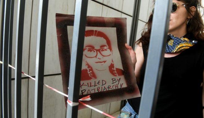 Ένοχους έκρινε το δικαστήριο τους κατηγορούμενους για τον βιασμό και την δολοφονία της Ελένης Τοπαλούδη