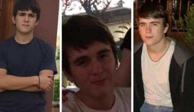 O 17χρονος Δημήτρης Παγουρτζής, φέρεται ως δράστης της επίθεσης με τουλαχιστον 10 νεκρούς σε Λύκειο στο Σαντα Φε του Τέξας