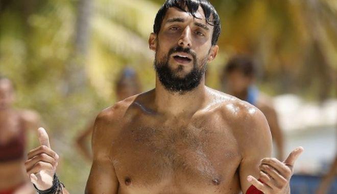 Survivor - Σάκης Κατσούλης: Η ανάρτησή του περί ζούγκλας και πολιτισμού