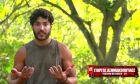 Ο Γιώργος Ασημακόπουλος στο Survivor 4