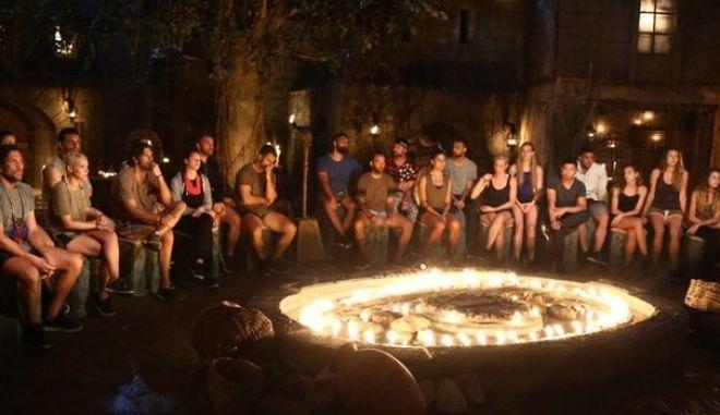 Survivor: Αλλάζουν οι ομάδες λόγω του τροχαίου!