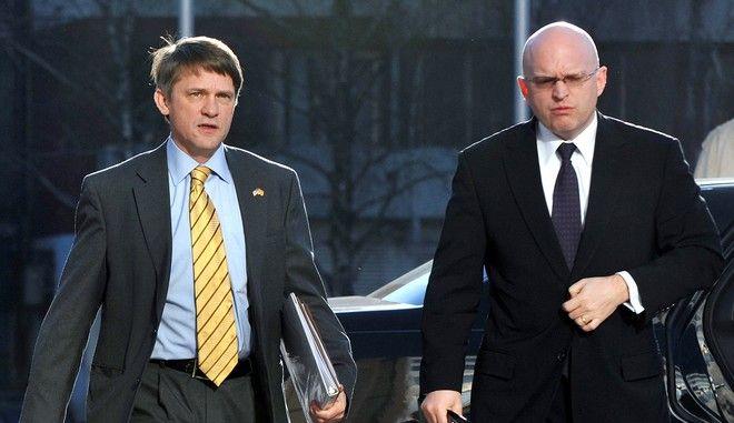 Επίσκεψη στη Βόρεια Μακεδονία πραγματοποιεί ο υφυπουργός Εξωτερικών των ΗΠΑ