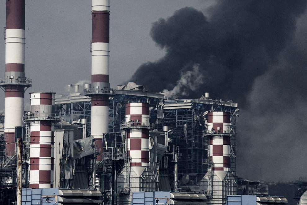 Έκρηξη στο Μαρί: 10 χρόνια από το μαύρο πρωινό της 11ης Ιουλίου