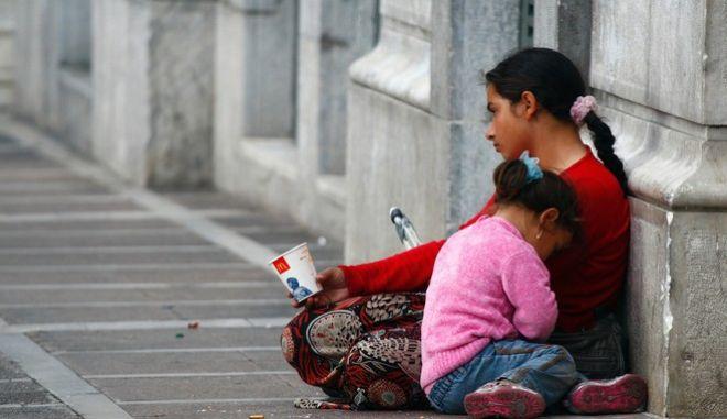 UNICEF: 424.000 παιδιά στην Ελλάδα ζουν κάτω από το όριο της φτώχειας