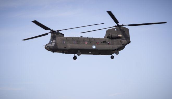 Ελικόπτερο Σινούκ