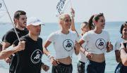 Η adidas ενεργοποιεί τη δύναμη των sports σε ένα κίνημα ενάντια της θαλάσσιας ρύπανσης από πλαστικό
