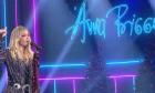 """Τελικός J2US: Η Αννα Βισση και το """"Δέσποινα γύρνα ξανά"""" στη Βανδη"""