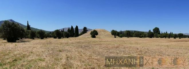 Μηχανή του Χρόνου: Γιατί οι νεκροί Μαραθωνομάχοι δεν ετάφησαν στην Αθήνα, αλλά στο πεδίο της μάχης