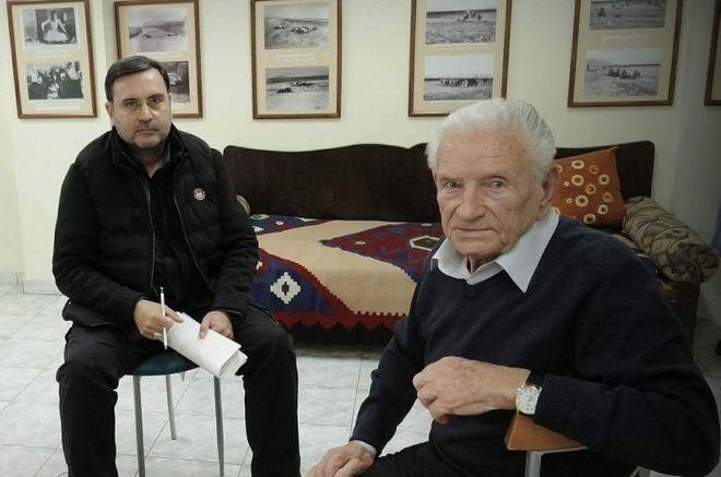 Μηχανή του Χρόνου: Ντουρντουβάκια, οι βασανισμένοι Μακεδόνες που έσπαγαν πέτρες μέσα σε βροχή και χιόνι