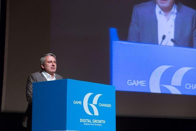 Game Changer in Digital Growth: Ψηφιακός μετασχηματισμός, θέμα επιβίωσης και ανάπτυξης