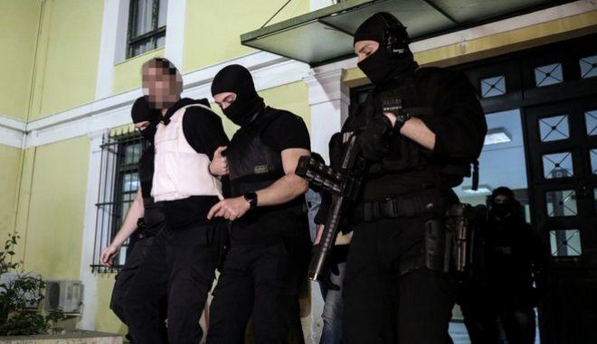 """Απολογία των φερόμενων ως μελών της οργάνωσης """"Επαναστατική Αυτοάμυνα"""""""