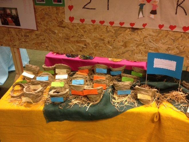'Ίσοι στην αγάπη': Πρώτη έκθεση παιδικής έκφρασης στο Ηράκλειο