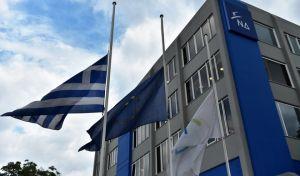 ΝΔ: Ο Τσίπρας ανέβηκε με ψέματα και προσπαθεί να κρατηθεί με ψέματα
