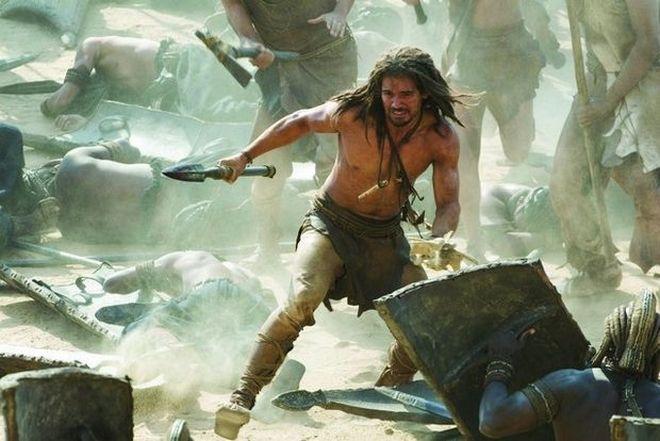 14 από τις πιο ανιστόρητες ιστορικές ταινίες του Χόλιγουντ