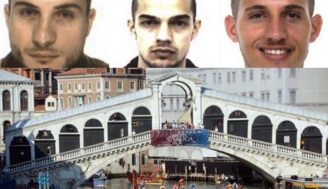 Συνελήφθησαν τέσσερις τζιχαντιστές που σχεδίαζαν να ανατινάξουν τη γέφυρα του Ριάλτο