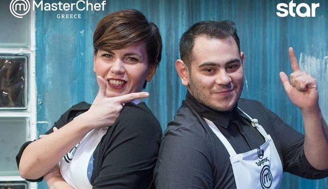 Ο μεγάλος τελικός του Silver Award Week στο Master Chef
