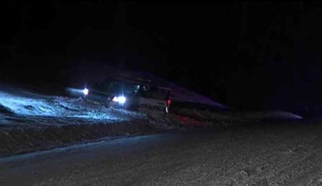 Συναγερμός στην Κρήτη: Χείμαρρος παρέσυρε αυτοκίνητο - Αγνοείται οικογένεια