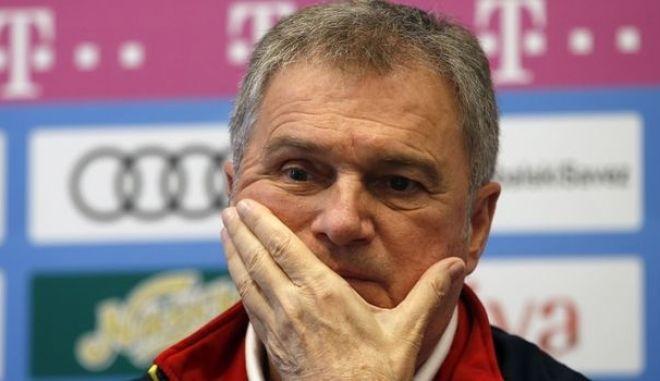 Απολύθηκε για πολιτικούς λόγους από το Μαυροβούνιο ο Τουμπάκοβιτς