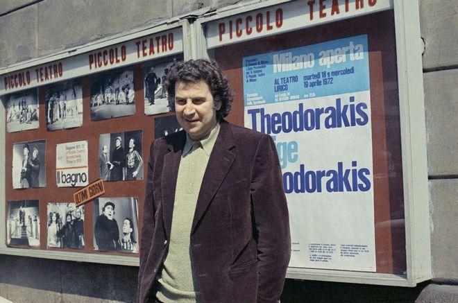 Πέθανε ο Μίκης Θεοδωράκης - Ο πλανήτης υποκλίνεται στον σπουδαίο Έλληνα συνθέτη