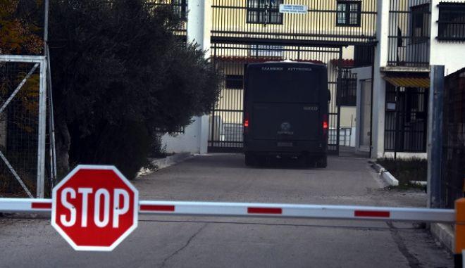Στις φυλακές Ναυπλίου οδηγήθηκε ο ενεχυροδανειστής Ριχάρδος Μυλωνάς