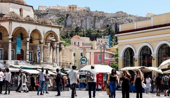 Πλατεία Μοναστηρακίου, Αθήνα