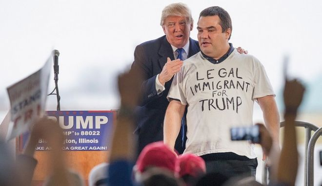 Αμερικανικές εκλογές: Έπεσε η ιστοσελίδα της καναδικής υπηρεσίας μετανάστευσης
