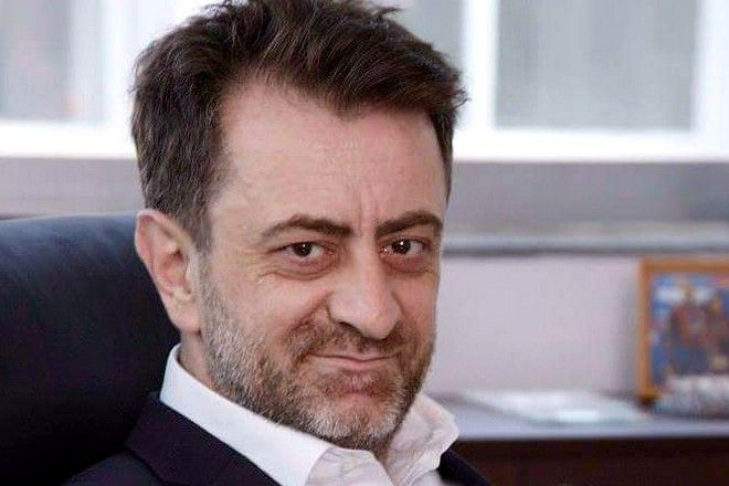 Ο Θεόδωρος Σκαμάγκος, Επιχειρηματίας των Logistics, είναι μέλος της Πολιτικής Γραμματείας των Οικολόγων Πράσινων