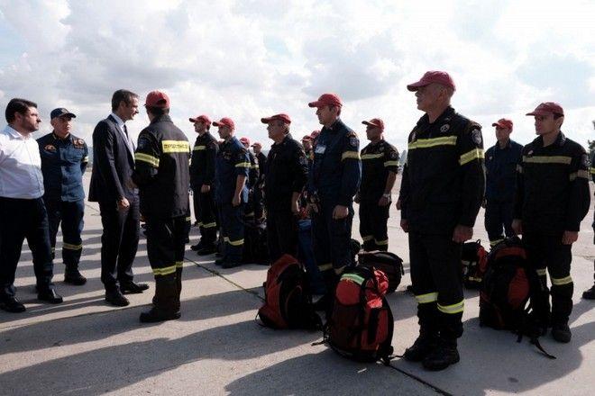 Σεισμός 6,4 ρίχτερ στην Αλβανία: Τουλάχιστον 15 νεκροί, 135 τραυματίες και δεκάδες παγιδευμένοι στα ερείπια
