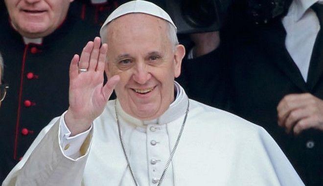 Πάπας Φραγκίσκος: Πόσο πολύ ο κόσμος χρειάζεται τρυφερότητα στις ημέρες μας