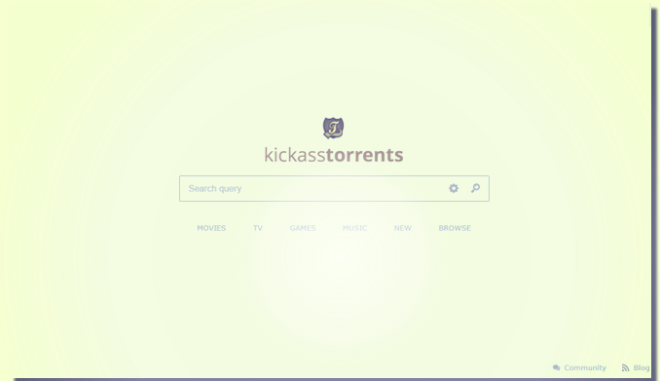 Συνέλαβαν τον ιδρυτή του KickassTorrent