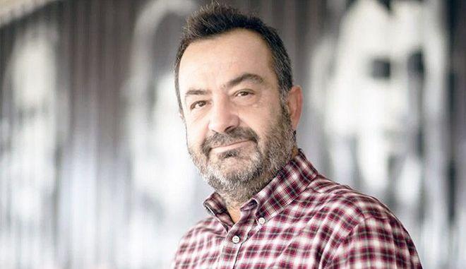 """""""Έφυγε"""" από τη ζωή ο δημοσιογράφος Νάσος Νασόπουλος"""
