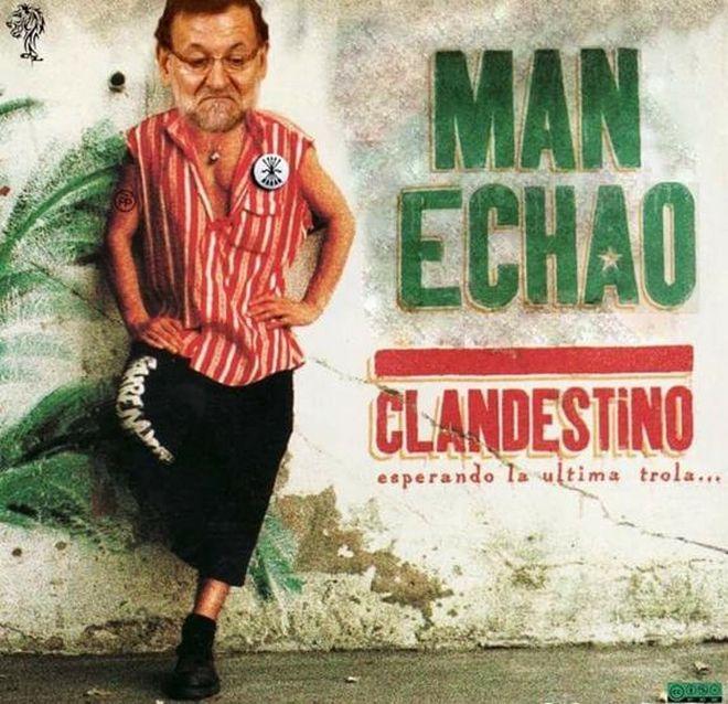 Ισπανία: Τα memes των πολιτικών εξελίξεων