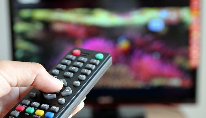Τηλεκοντρόλ και τηλεόραση