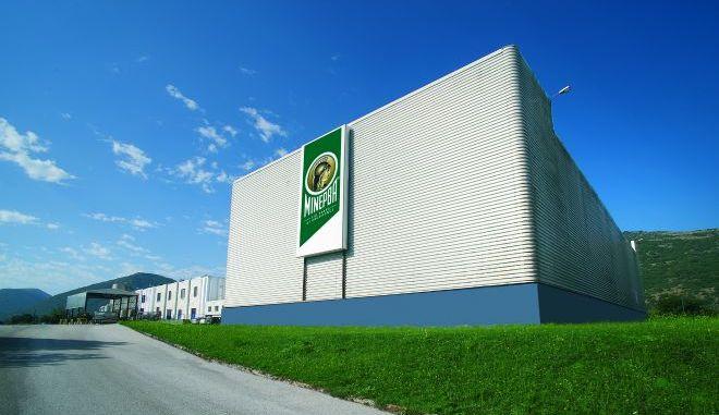 Μινέρβα: Ολοκλήρωσε επενδύσεις 3,2 εκατ. ευρώ