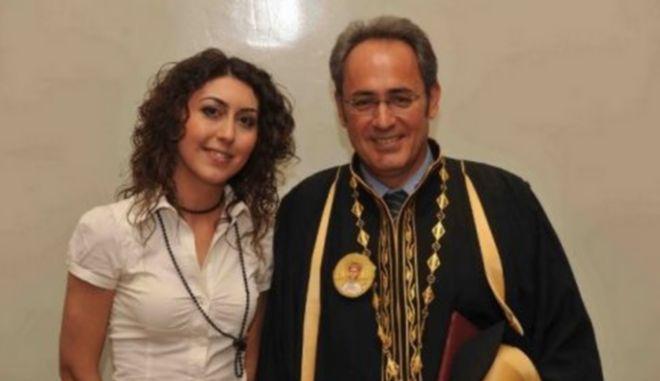 Διδάκτωρ του ΑΠΘ καλύτερη νέα ερευνήτρια 2011