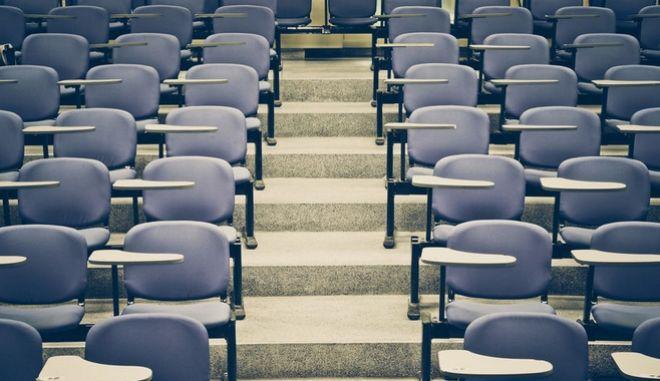 Τεράστια ζήτηση για το Ελληνικό Ανοιχτό Πανεπιστήμιο (ΕΑΠ)