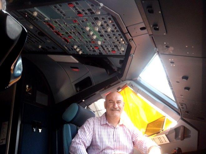 Το νέο Α320neo της Sky express