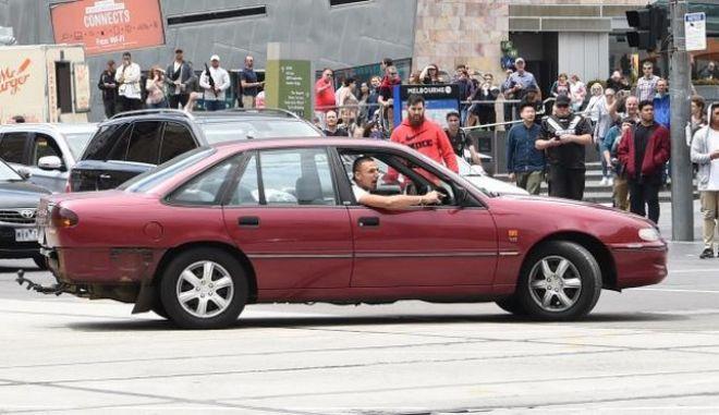 Αυστραλία: Μία 33χρονη το έκτο θύμα του 26χρονου Έλληνα που έριξε το αυτοκίνητό του σε πεζούς