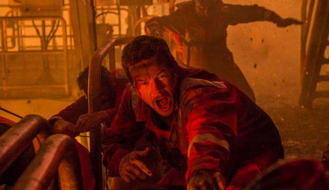 Deepwater Horizon: Η ταινία πίσω από την αληθινή ιστορία ηρώων της πραγματικής ζωής